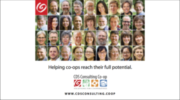 CDS Consulting Coop