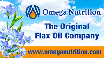 Omega Nutrition: The Original Flax Oil Company
