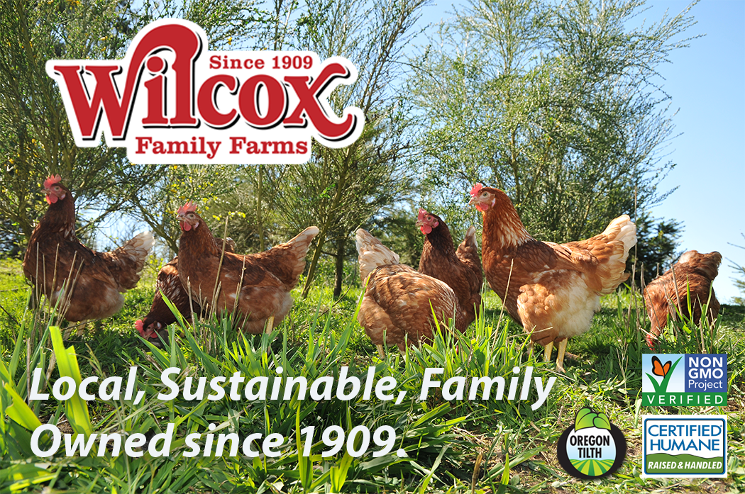 Wilcox Family Farms