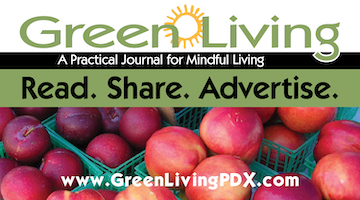 Green Living Journal