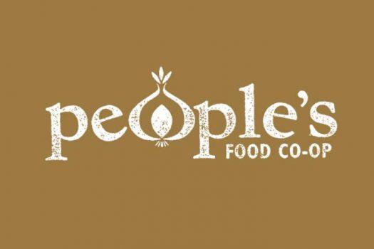 People's Co-op Logo